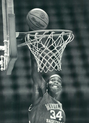 (Bias was the ACC Player of the Year in 1985 and 1986.)
