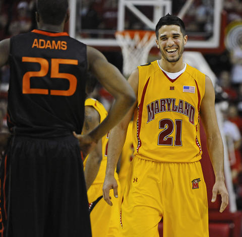 (Vasquez was the ACC Player of the Year in 2010.)