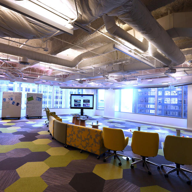 Image gallery deloitte chicago for Innovation consulting firms chicago
