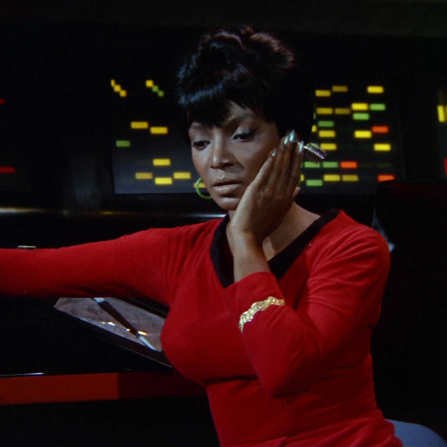 star trek technology we use everyday essay Why science-fiction writers couldn't imagine the internet on star trek, humans talked to so the technology that would change everything else about the world in which we live was itself an offshoot of an esoteric scientific endeavor.