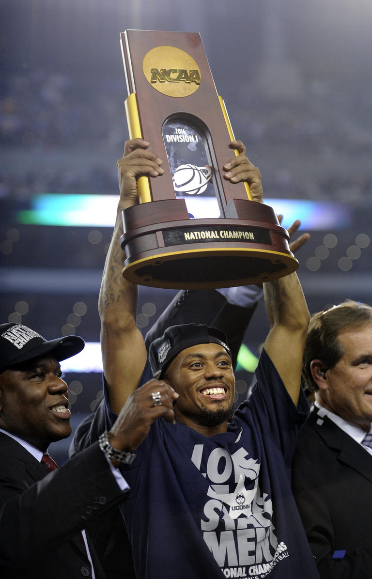 Ryan Boatright Uconn 2014