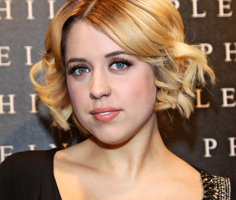 Peaches Geldof, daughter of Band Aid founder and musician Bob Geldof and a media and fashion personality, died at her home in Kent, England on April 7 at age 25. Geldof, who was married for the second time and had two sons under 2 years old, had worked as a DJ, model, journalist and television personality.