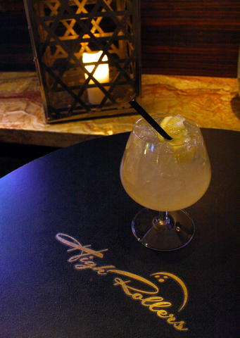 Price: $11  Ingredients: Alibi Whiskey, St. Germain and ginger beer  The incredibly drinkable St. Germain smooths out the bold Makers Mark, making this a drinkable cocktail with a kick.
