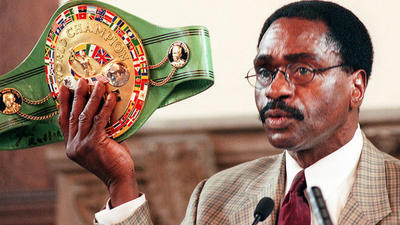 Rubin 'Hurricane' Carter, the former professional boxer whose life was immortalized in song and on film, died on April 20 at 76.