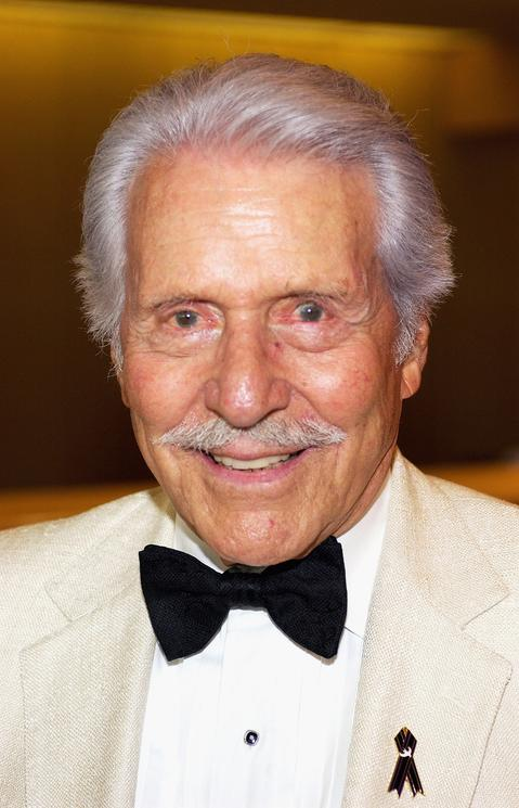 "Actor Efrem Zimbalist Jr. of ""The F.B.I."" and ""77 Sunset Strip"" died on May 2, 2014 at his ranch in Solvang, California. He was 95 years old."
