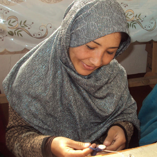 chicago 39 hope 39 enterprise sees progress not profit in afghanistan