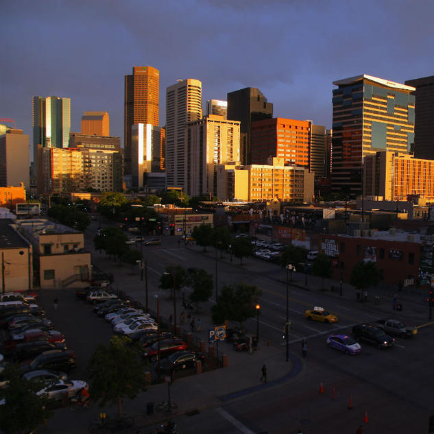 Hello, College Graduates: The Best And Worst Cities To