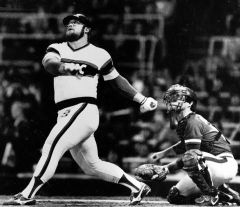 6. Oct. 8, 1983: Orioles 3, White Sox 0. The Sox won the AL West by 20 games with a 99-63 record but couldn't muster much offense in the ALCS, losing the best-of-five series 3-1. Tito Landrum broke the hearts of Sox fans with a 10th-inning homer in Game 4 after Sox starter Britt Burns had tossed nine scoreless innings. The loss is also remembered for a crucial baserunning mistake by Jerry Dybzinski. The Orioles went on to win the World Series over the Phillies.