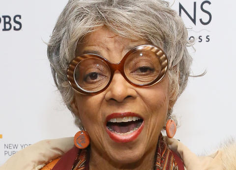 Legendary stage and screen actress Ruby Dee, who won acclaim on stage, film and television and became a notable figure in the U.S. civil rights movement, died peacefully at her home in New Rochelle, New York on June 11.