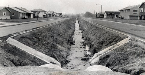 March 26, 1970: A group of Glendale Heights mothers take issue with the drainage ditch on Armitage Road, citing its danger to the health and safety of the community, as well as it being an eye-sore.