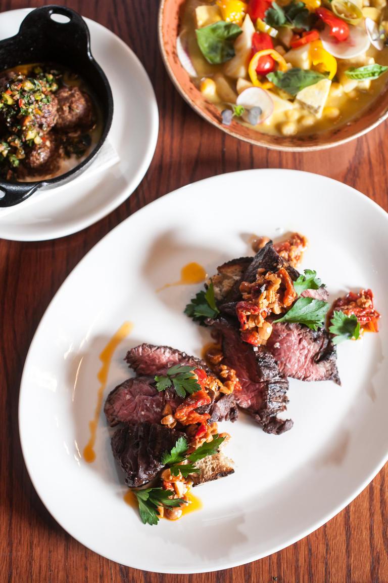 Staff picks: Top suburban dining spots -- Chicago Tribune