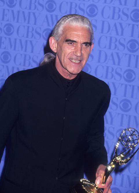 Veteran soap opera actor, Charles Keating, has died at the age of 72. He had been fighting cancer. Here, Keating attends the 23rd Annual Daytime Emmy Awards on May 22, 1996 at Radio City Music Hall in New York City.