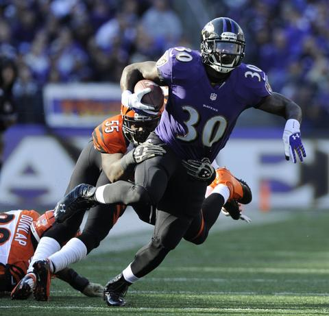 The Ravens edge the Bengals on a late field goal by Justin Tucker as underrated defenses overshadow oft-discussed offenses, which have to resort to ball-control and game management strategies.