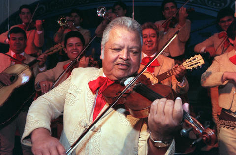 His L.A.-based ensemble, Mariachi los Camperos de Nati Cano, is widely considered one of the top mariachi ensembles in the United States. The group played top concert venues around the world and won crossover fans with its performances with Linda Ronstadt. He was 81.