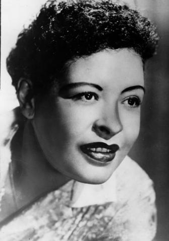 Lady Day, possibly the greatest jazz vocalist ever, spent much of her childhood in Baltimore. Although she was born in Philadelphia, we proudly claim her as our own.