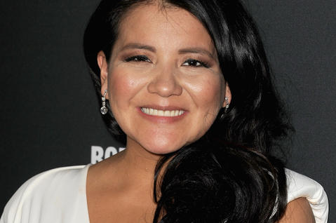 """August: Osage County"" actress Misty Upham, was best known for her role in the 2008 film Frozen River, for which she was nominated for an Independent Spirit Award for Best Supporting Female. Upham was 32."