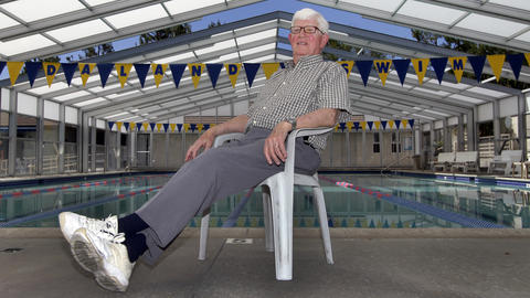 The former USC coach became one of the most celebrated names in collegiate and Olympic swimming. He coached the 1972 U.S. Olympic men's swim team to nine gold medals, including the seven won by Mark Spitz. Eight years earlier, he guided the U.S. women's team to six gold medals. He was 93.