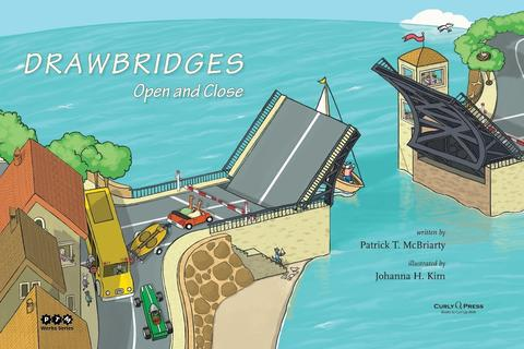"""Thursday, Oct. 30: """"DRAWBRIDGES OPEN AND CLOSE"""" BOOK LAUNCH Is your kid one of the junior engineers who love to see how things work? Then don't miss this chance to check out the five-level Bridgehouse  $15.95 for the book."""