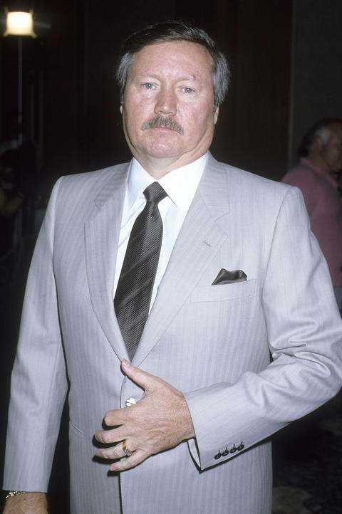 "TV producer, writer Glen A. Larson behind such indelible TV dramas as ""Battlestar Galactica,"" ""Magnum, P.I.,"" ""Knight Rider"" and ""Quincy M.E."" died at 77."