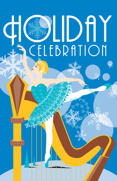 """Park Ridge Civic Orchestra's """"Holiday Celebration"""" concert Looking to broaden your kid's cultural horizons (during a season filled with jingle bells galore)? Spend a delightful evening with the Park Ridge Civic Orchestra for a concert filled with angelic voices, renditions of holiday favorites and, yes, even a few numbers from """"Frozen."""" (Do you want to build a snowman, indeed!) 7:30 p.m. Dec. 3 at the Pickwick Theatre, 5 S. Prospect Ave., Park Ridge (847-692-7726, parkridgecivicorchestra.org). $25 for adults 18 and over; free for children under 18."""