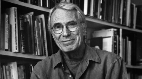 The author of more than a dozen books of poetry and several works of prose, Strand was a Pulitzer Prize winner and former U.S. poet laureate widely praised for his concentrated, elegiac verse. He was 80.