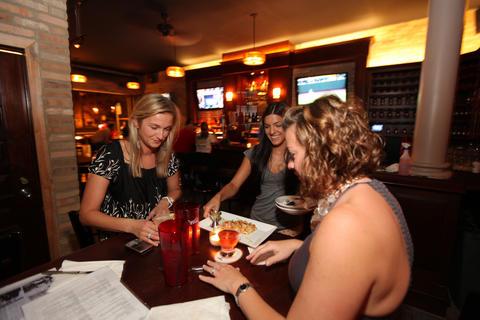 Racine Plumbing Bar & Grill, 2642 N. Lincoln Ave.