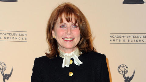 "Actress Marcia Strassman, best known for her roles in ""M*A*S*H"" and ""Welcome Back, Kotter"" and ""Honey, I Shrunk the Kids"" died at the age of 66"