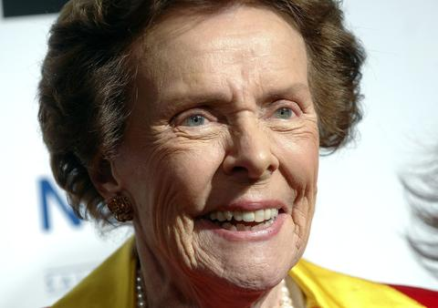 Eileen Ford, who co-founded Ford Models with her husband, reportedly died July 9, 2014 after having recently suffered a fall. She was 92.