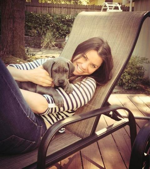 Brittany Maynard, an advocate for assisted suicide, moved to Oregon after she was diagnosed with terminal brain cancer. She died using Oregon's doctor-assisted suicide law on Nov. 1.