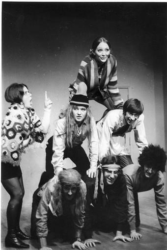 """Brian Doyle Murray, middle left, was born in Chicago. He is the older brother of Bill Murray and joined The Second City in the early 1970s. He would later join """"Saturday Night Live"""" as a featured player from 1979-1982."""