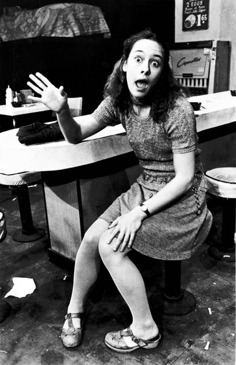 """Laurie Metcalf began her professional career at Steppenwolf, of which she was a charter member. Metcalf became a member of the """"Saturday Night Live"""" cast in 1980. She made only one appearance before the 1981 writers strike shut down production for the season."""
