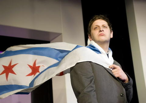 """Tim Robinson has performed at Chicago's Second City and ImprovOlympics. He joined the """"Saturday Night Live"""" cast as a performer in 2012, then also became a writer for the show. He was a first for """"Saturday Night Live"""": Usually writers become performers, not the other way around."""