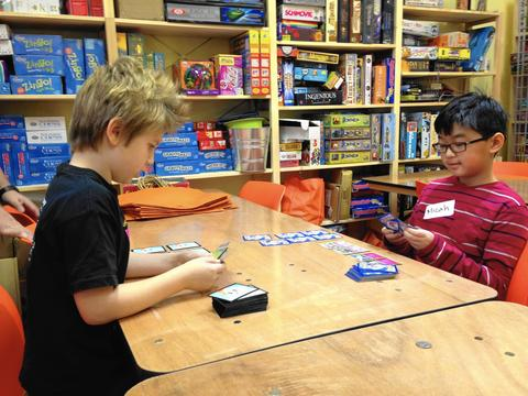 Kids Pokemon League at Cat  rookies should arrive at 10 for a learn-to-play session. Parents are welcome to stay and play or drop kids off. 10 a.m.-noon March 21, April 4  $10 drop-off fee.