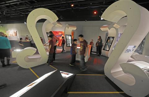 """""""Vikings"""" at the Field Museum It seems hard to believe, but Vikings didn't wear helmets with horns -- and they didn't train their dragons. Find out what life was really like for the inhabitants of ancient Scandinavia at this nifty new exhibit, which lets visitors pick up a sword (safely), spell their name in runes and play interactive Viking video games. Daily through Oct. 4 at The Field Museum, 1400 S. Lake Shore Drive (312-922-9410, fieldmuseum.org). $15 for adults, $20 for students/seniors, $18 for kids 3-11 (includes general museum admission)."""