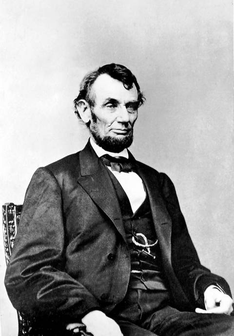 "Abraham Lincoln grew a beard in late 1860 after getting advice from an 11-year-old New York girl named Grace Bedell, who wrote, ""You would look a great deal better, for your face is so thin."" After Lincoln became the first bearded U.S. president, the Illustrated News of New York made a bogus claim that the president had used a hair-growing product called Bellingham's Stimulating Onguent, and ""with this extraordinary paste he soon started the manly adornment."" Bellingham's just happened to be an Illustrated News advertiser."