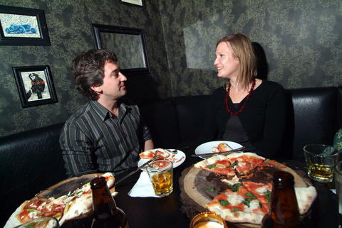 Dating spots in chicago