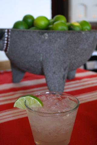 Price: $13  Ingredients: Partida Blanco tequila, agave nectar, fresh-squeezed lime juice  This is a simple, clean margarita. Nothing but fresh ingredients, not even salt unless you ask for it.