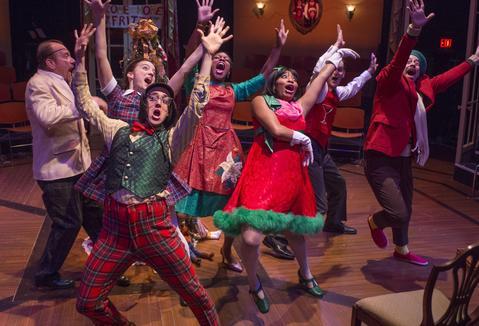 House Theatre's 'Nutcracker'