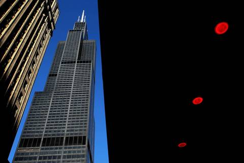 United Airlines announced in 2010 that its new state-of-the-art operations would be centered in the Willis Tower.