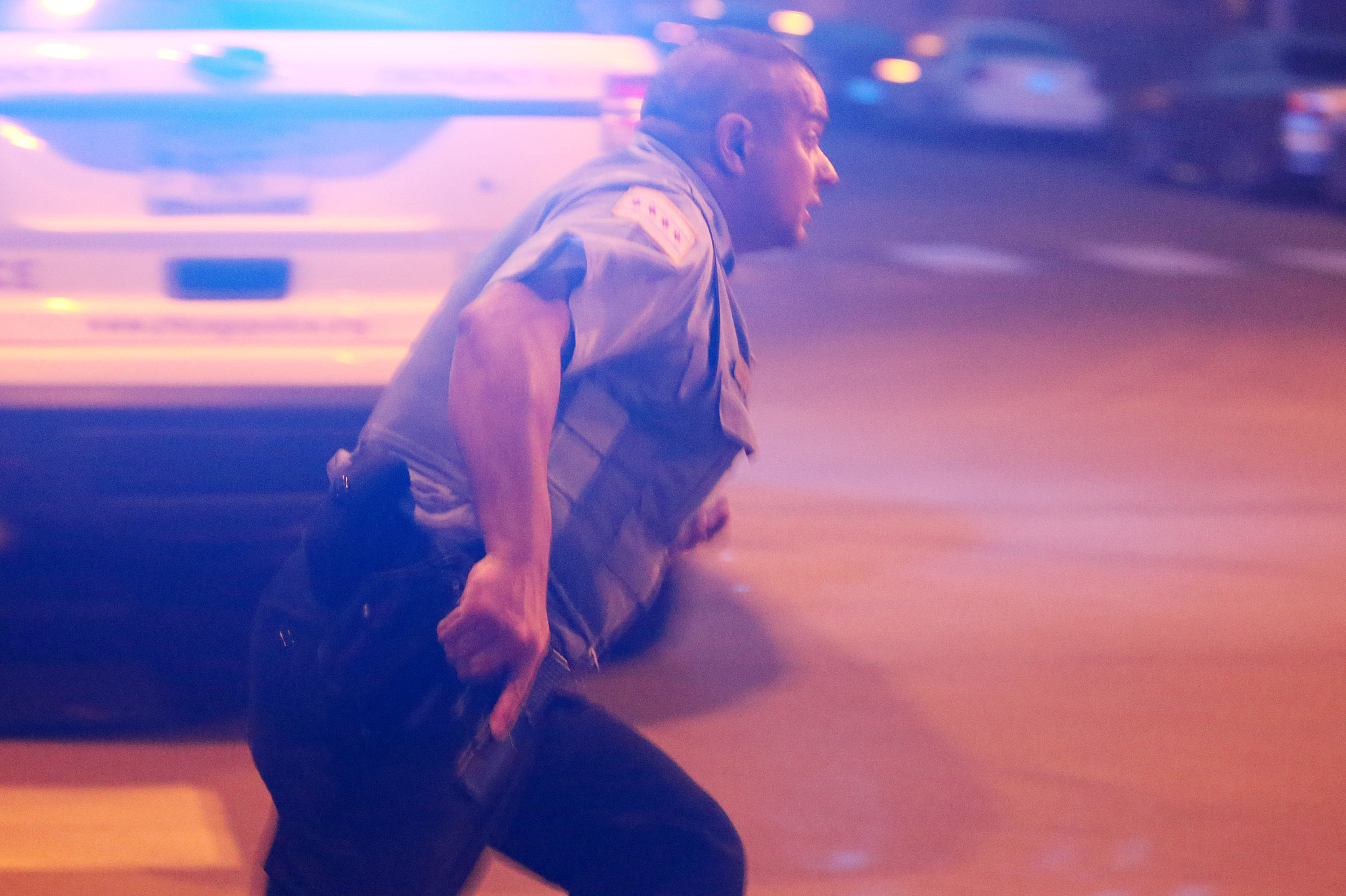 Austin neighborhood shootings
