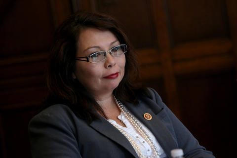 U.S. Rep. Tammy Duckworth said her military record and recovery would nullify any effort by U.S. Sen. Mark Kirk, a former Naval Reserve officer, to play up his military service and medical recovery during the race for the Senate seat.