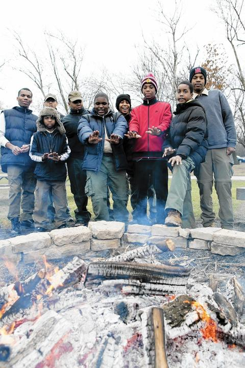 There's plenty of winter fun from the Forest Preserves of Cook County during four Winter Exploration Days for families: Hike the forest preserve, enjoy a bonfire, then warm up indoors with winter crafts. Noon to 4 p.m. at Caldwell Woods, 6350 W. Devon Ave. Free. Repeats Feb. 6 and 27 and March 12 (at different locations). www.fpdcc.com