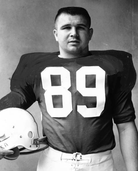 Mike Ditka: No. 89.