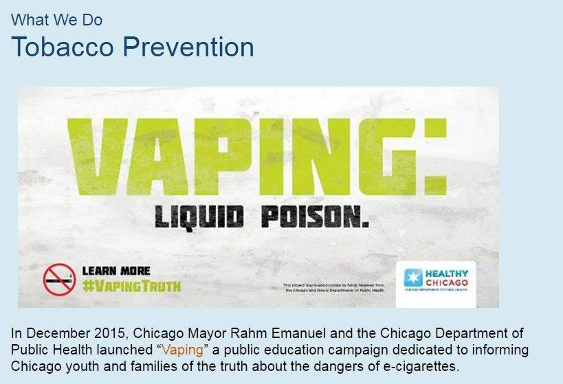 Image result for dangers of vaping