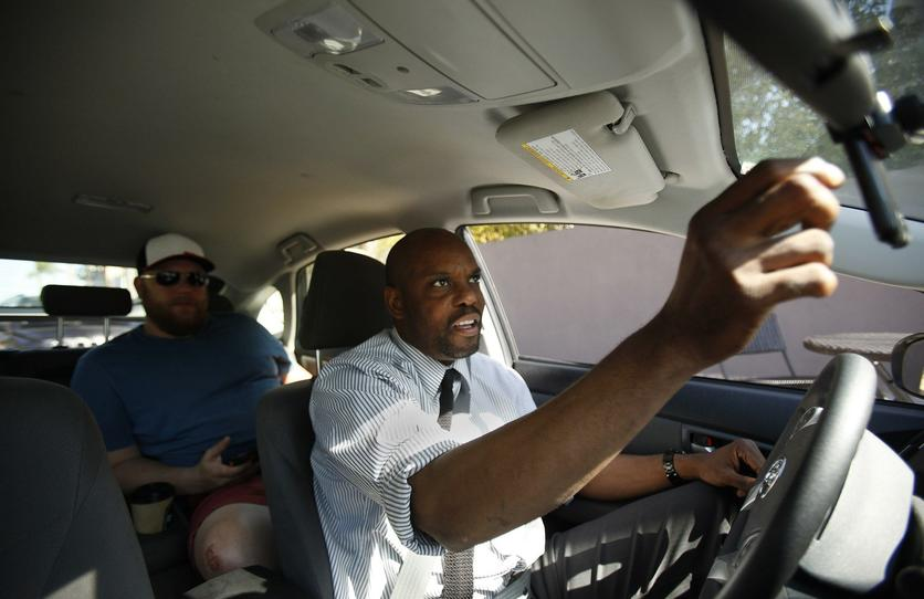 Uber Car Lease >> Are gig economy workers entitled to more benefits? - The San Diego Union-Tribune