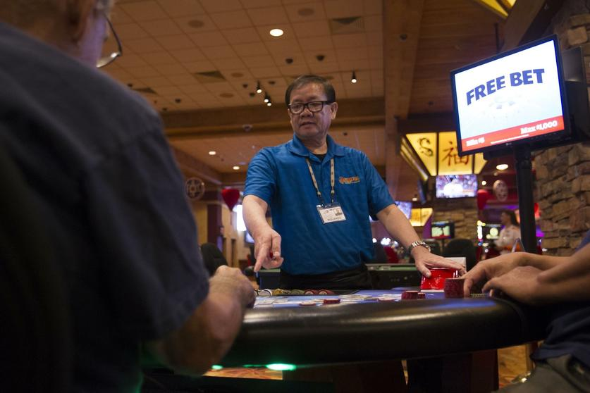 Barona casino employment nh gambling tax repeal