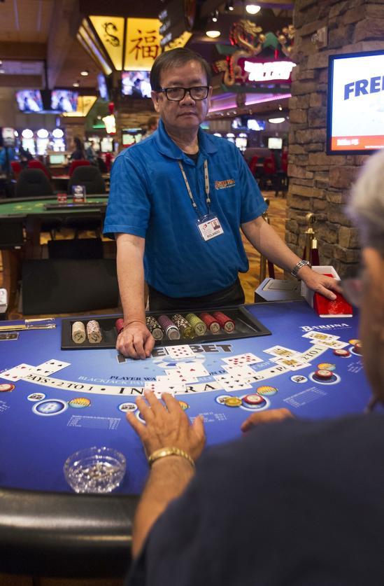 Vegas crest bonus