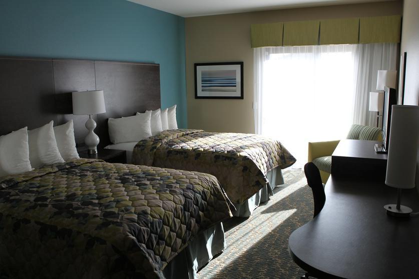 Coronado Navy Lodge Has Luxury Views The San Diego Union Tribune