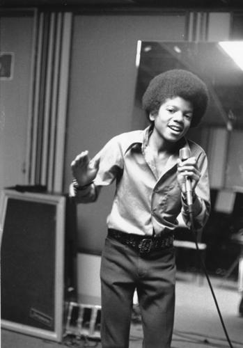 "Joseph Jackson wasn't the only one who saw talent in his young sons: In 1969, Motown Records president Berry Gordy Jr. signed the group to his label. It didn't take long for Jackson 5 songs like ""ABC"" and ""I'll Be There"" to become pop favorites."