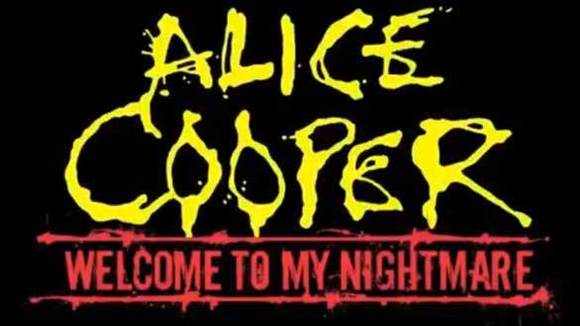 Alice Cooper: Welcome to my Nightmare haunted maze during Halloween Horror Nights 2